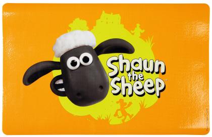 Trixie σουπλα σκυλων Shaun the Sheep