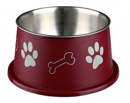 Trixie Long Ear ανοξειδωταπιατα σκυλου με μακρια αυτια για να μην λερωνεται