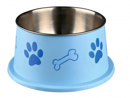 Trixie Long Ear ανοξειδωτο πιατο σκυλου με μακρια αυτια για να μην λερωνεται
