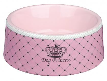 Trixie Princess γατας κεραμικο πιατοσκυλου πολυτελειας