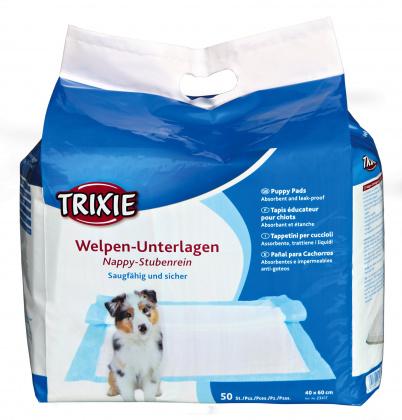 Trixie πανες για κουταβια τουαλετα για σκυλους εκπαιδευση