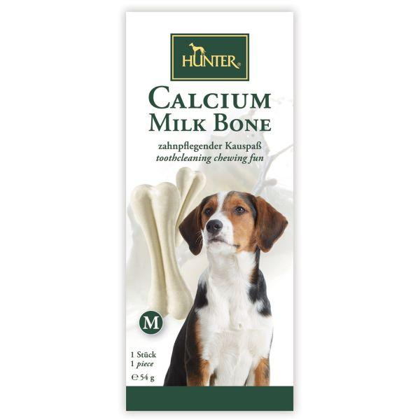 Hunter Reward calcium milk bone κοκκαλο επιβραβευσης με ασβεστιο