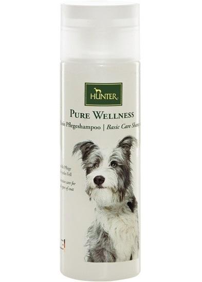 ΤοHunter Basic Care Shampoo σαμπουαν σκυλων για ενυδατωση