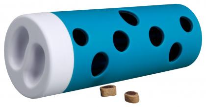 Trixie snack roll εκπαιδευτικοπαιχνιδιγατας με σνακ