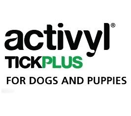 Activyl Tick Plus αμπουλα αντιπαρασιτικη πιπετα για σκυλους για σκνιπες κουνουπια ψυλλους τσιμπουρια