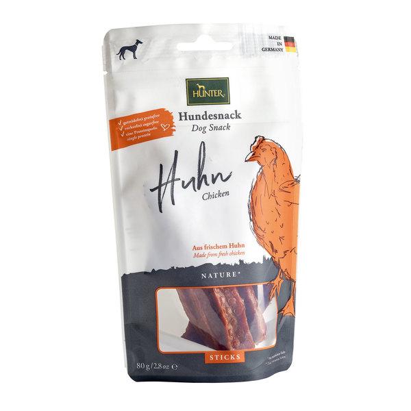 ΤαHunter Reward Nature Sticks σνακ σκυλου λιχουδιες υψηλης ποιοτητας απο φρεσκο κρεας κοτοπουλο μονοπρωτεινικα
