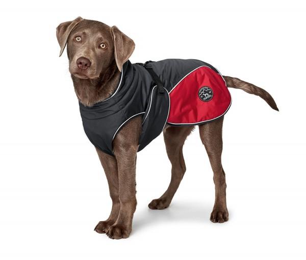 Hunter Uppsala Cozy αδιαβροχα ζεστα ρουχα για σκυλους μπουφαν