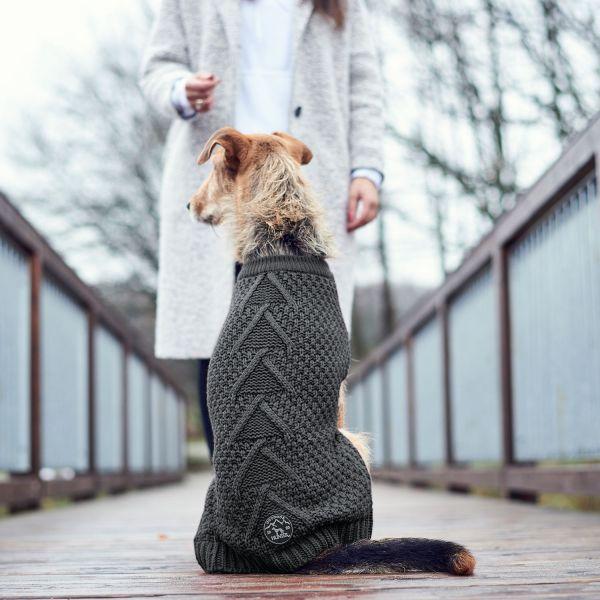 HunterMalmo ρουχα για σκυλους πουλοβερ