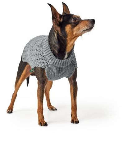 Hunterρουχα σκυλου πουλοβερ Malmo