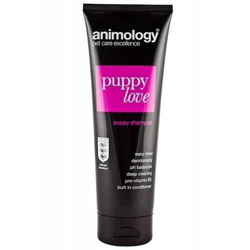 Animology Puppy σαμπουαν για κουταβια