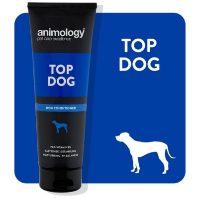 Animology Top Dog μαλακτικη κρεμα σκυλων