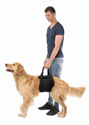 Trixie Βοηθηματα για βαδιση περπατημα σκυλου για αναπηρους σκυλους