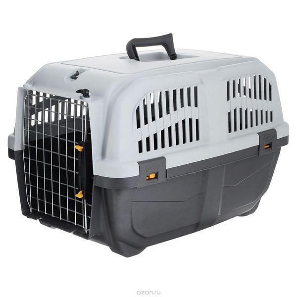 MPS Skudo 3 κλουβι για γατες μεταφορας για σκυλους & για αεροπλανο IATA