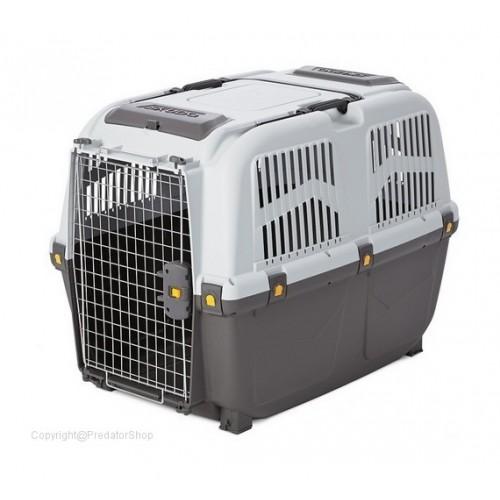 ΤαMPS Skudo 4 κλουβια μεταφορας για σκυλους & για αεροπλανο IATA