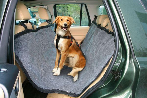 Karlie Four Season καλυμματα καθισματων αυτοκινητου σκυλου για χειμωνα καλοκαιρι