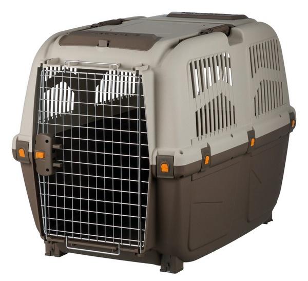 MPSSkudo 6 κλουβι μεταφορας σκυλων IATA & για αεροπορικα ταξιδια