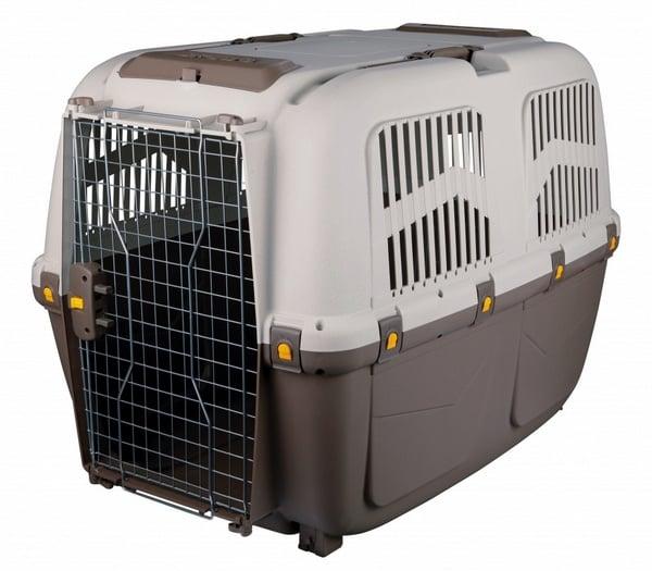 MPSSkudo 7 για μεταφορα κλουβι σκυλων IATA & για αεροπορικα ταξιδια