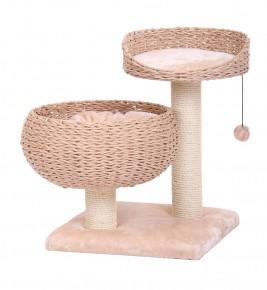 Nobby ονυχοδρομιο φωλια γατας Casca γατοδεντρο