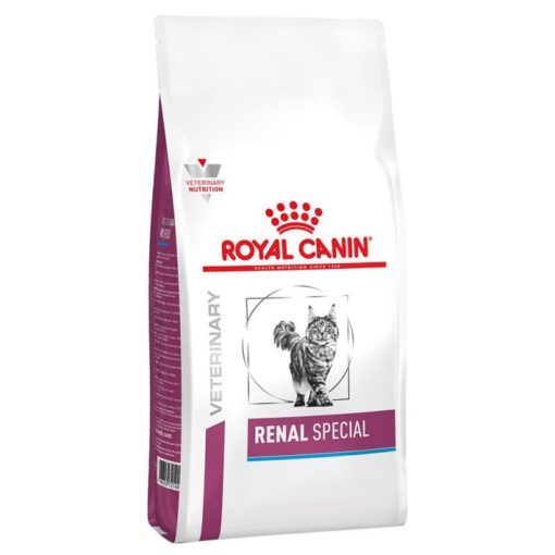 Τροφη γατας Renal Special Royal Canin
