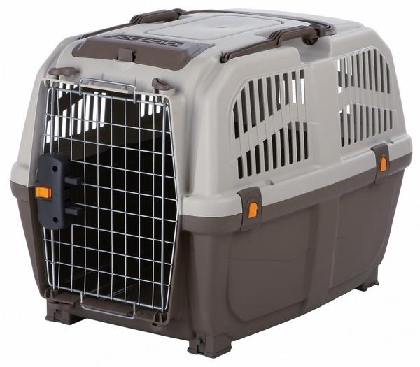 MPSSkudo 5 κλουβι μεταφορας σκυλου & για αεροπλανο IATA