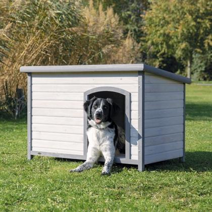 Trixie Natura Classic ξυλινα σπιτακια σκυλου