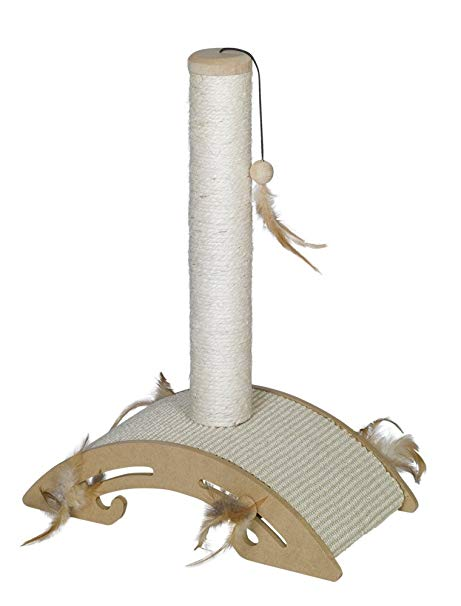 Nobbyονυχοδρομιαγατας Bridge & Pole με παιχνιδια