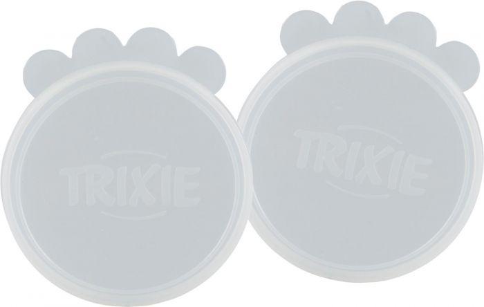 Trixie lid for tins - καπακι κονσερβων σιλικονης