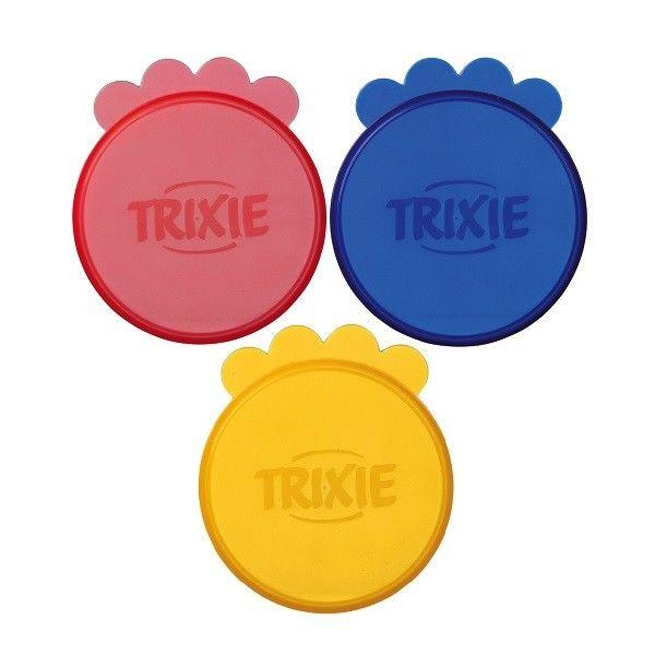 Trixie lid for tins - καπακι κονσερβων
