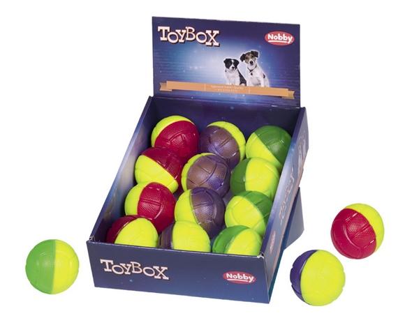 NobbyTPR Ball ανθεκτικα παιχνιδια σκυλου μπαλα