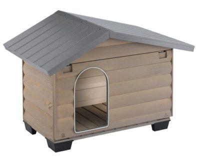 Ferplast Canada σπιτάκι σκύλου ξυλινο