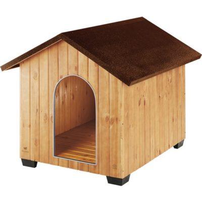 Τα Ferplast Domus σπιτια σκυλων ξυλινα