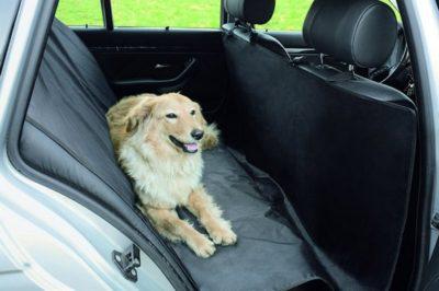 Nobby seat protection καλυμμα καθισματος αυτοκινητου σκυλου πισω θεσεων