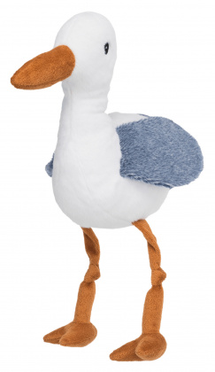 Το Trixie Be Nordic Seagull Hinnerk σκυλων παιχνιδι γλαρος