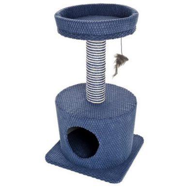 Τα Ferribiella Notte ψηλα ονυχοδρομια φωλιες γατας