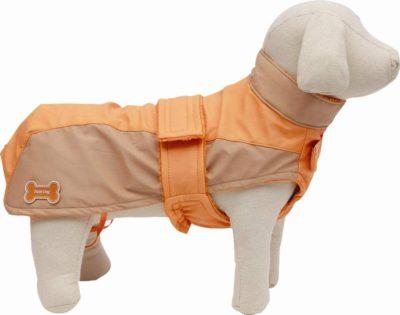 Ferribiella Burgina αδιαβροχο σκυλων μπουφαν