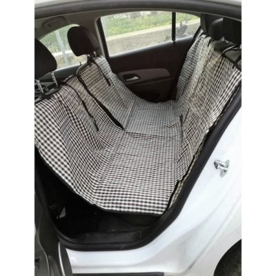 ΤοFerribiella Car Cover Back Seat καλυμμα καθισματων αυτοκινητου για σκυλους