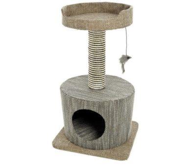 Ferribiella Elegante ψηλα ονυχοδρομια για γατα φωλιες