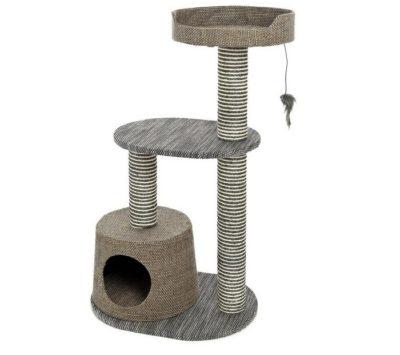 Ferribiella Elegante ψηλο ονυχοδρομιο για γατες φωλια
