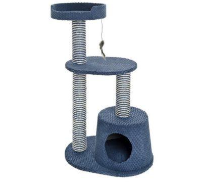 Ferribiella Notte ψηλα ονυχοδρομια για γατες φωλιες