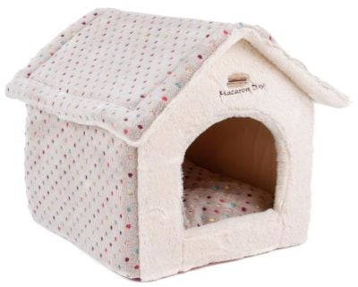 Ferribiella μεγαλες φωλιες σκυλων κρεβατια για γατες Soft House