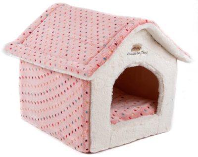 Ferribiella μεγαλες φωλιες γατας κρεβατια σκυλου Soft House