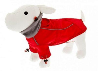 Ferribiella Toronto αδιαβροχο για σκυλο μπουφαν με εσωτερικο φλις