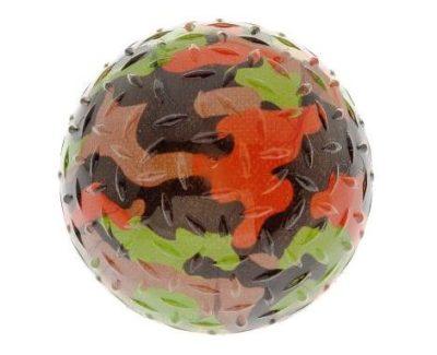 ΤαFerribiella Fuxtreme Ball TPR ανθεκτικα παιχνιδια σκυλου μπαλα