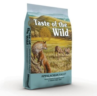 Taste of the Wild Appalachian Valley small τροφη σκυλου μικρης φυλης Grain Free