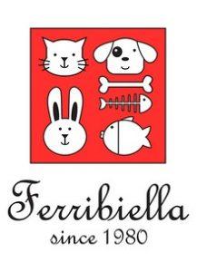 Ferribiella Sogni D'oro ονυχοδρομιο για γατα κρεβατι