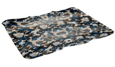ΤοFerribiella cooling mat Camouflage στρωματακι δροσιας σκυλου δροσια στη ζεστη