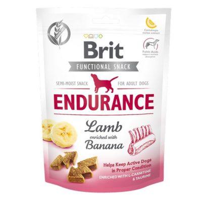 Brit Care λιχουδιες Endurance σκυλου σνακ για ενεργεια