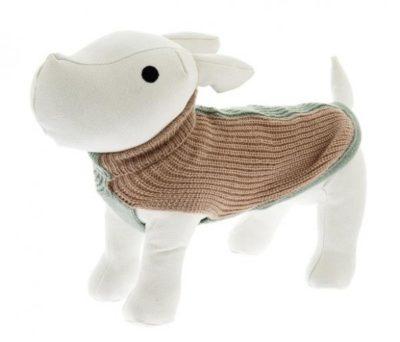 Ferribiella bi color πουλοβερ σκυλων ρουχο
