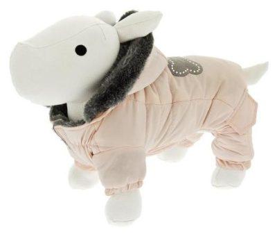 Ferribiella Super Cold αδιαβροχα για σκυλο ρουχα