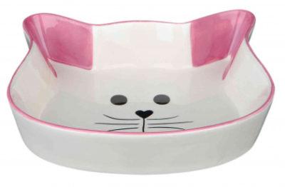 Trixie για γατες κεραμικα πιατακια με σχημα γατουλας